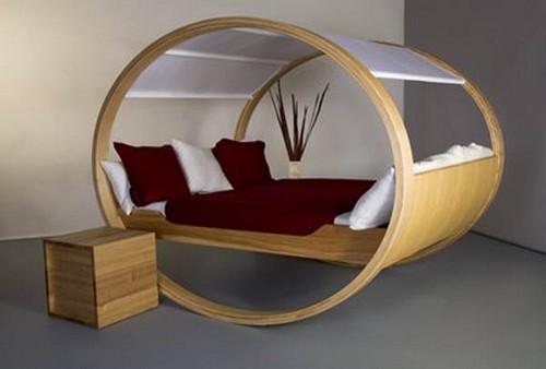 Качалка кроватка своими руками