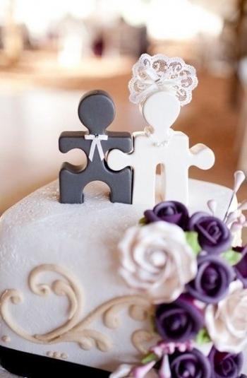 свадебные идеи фотографии